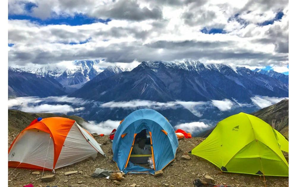 Классификация палаток: как выбрать?
