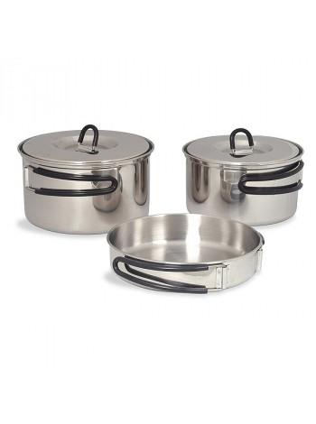 Набор посуды Tatonka Cookset Regular