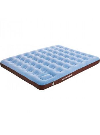 Матраc надувной High Peak Air bed King Comfort Plus (210 x 190 см)