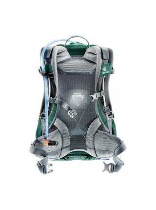 Рюкзак Deuter Aircomfort Futura Futura 22 black-titan