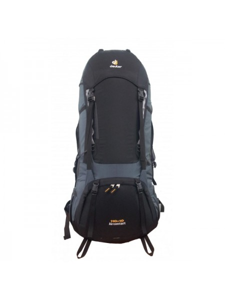 Рюкзак Deuter SMU Aircontact 110+10 black-granite