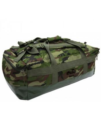 Сумка рюкзак Tramp Delta