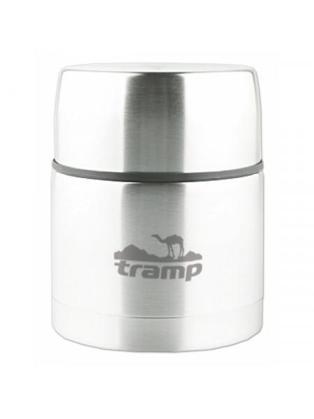 Термос с широким горлом 1литр Tramp TRC-079