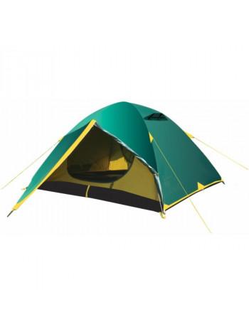 Палатка Tramp Nishe 2