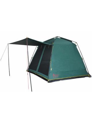 Шатер-палатка Tramp Mosquito Lux Green