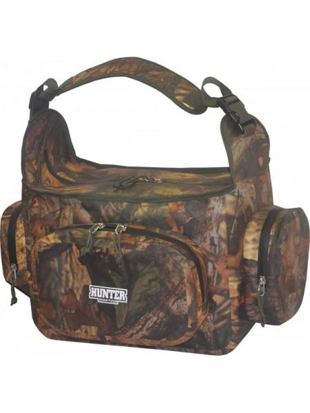 Охотничья сумка HUNTER nova tour Свамп