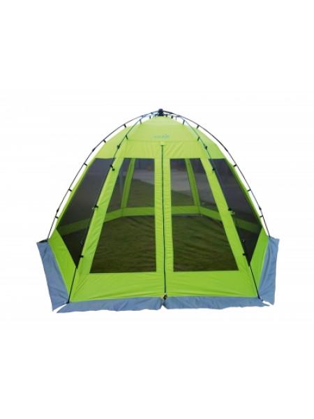 Тент-шатер Norfin LUND NF полуавтоматический