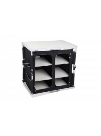 Cтол - шкаф складной TREK PLANET Master Cook Alu 84 XL