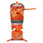 Система приготовления пищи Fire-Maple STAR X2 FMS-X2 orange
