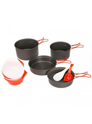 Набор посуды Fire-Maple FMC-K7
