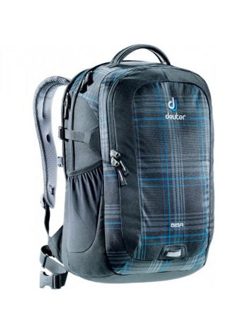 Рюкзак Deuter Daypacks Giga blueline check