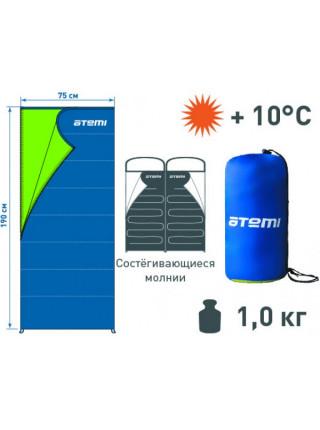 Спальный мешок Atemi T3