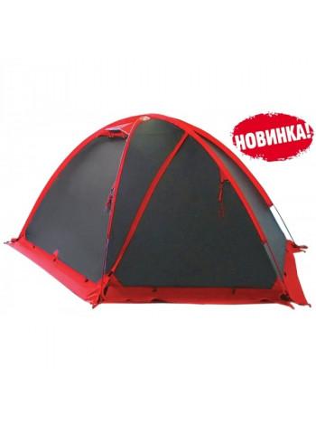 Палатка Tramp Rock 4
