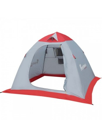 Палатка FISHERMAN nova tour Нерпа 2 V2