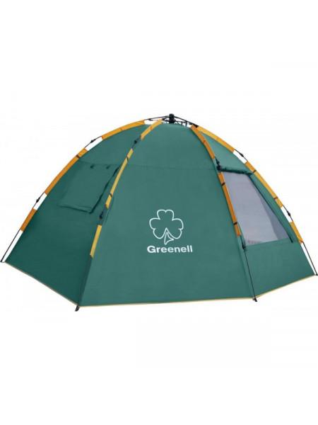 Палатка GREENELL Хоут 4