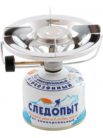 Горелка газовая СЛЕДОПЫТ Горящая Чаша