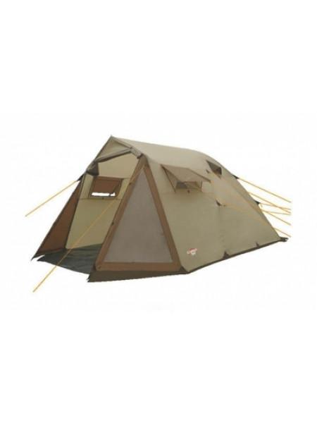 Палатка кемпинговая CAMPACK-TENT Camp Voyager 4