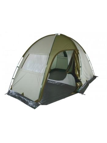 Палатка кемпинговая WOODLAND WIGWAM 4