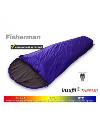 Спальный мешок Maverick FISHERMAN
