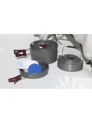 Набор посуды Fire-Maple FMC-204