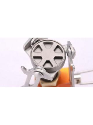 Горелка газовая титановая Fire-Maple HORNET FMS-300T