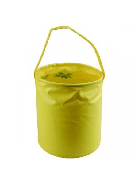 Ведро складное 10л AceСamp Laminated Folding Bucket