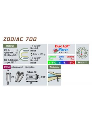 Спальный мешок High Peak Zodiac 700