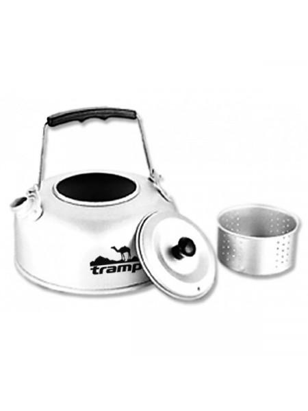 Чайник походный алюминиевый Tramp TRC-038