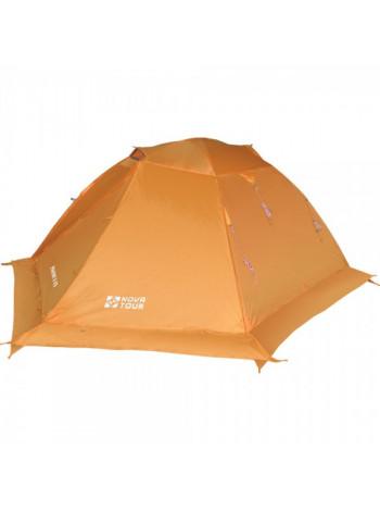 Палатка NOVA TOUR Памир 3 V2