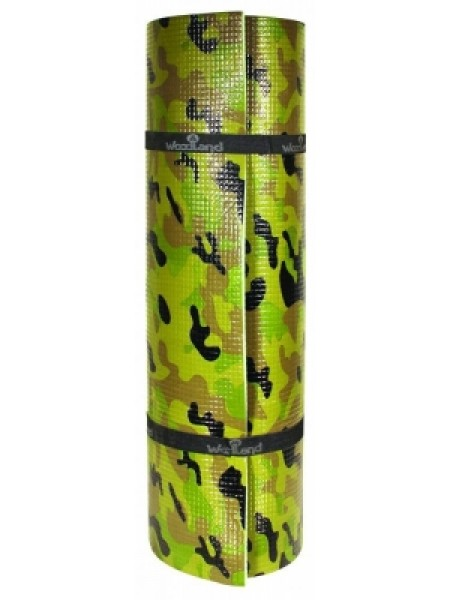 Коврик WoodLand Forest 10 camo (1800x550x10)