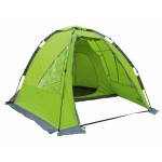 Палатка полуавтомат Norfin ZANDER 4 NF