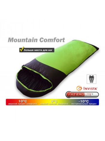 Спальный мешок Maverick MOUNTAIN COMFORT