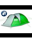Палатка Maverick IDEAL 400 Aluminium