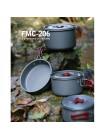 Набор посуды Fire-Maple FMC-206