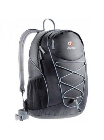 Рюкзак Deuter Daypacks Go Go black-titan