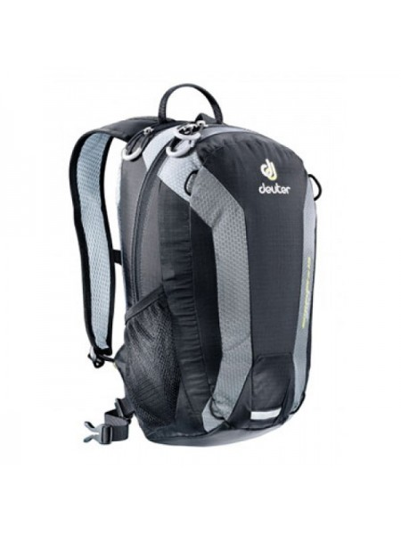 Рюкзак Deuter Speed lite 20 black-titan