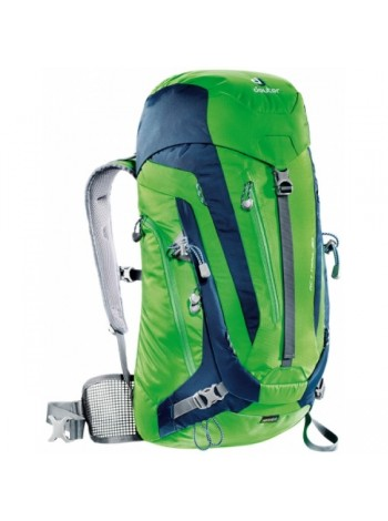 Рюкзак Deuter ACT Trail ACT Trail 30 spring-midnight