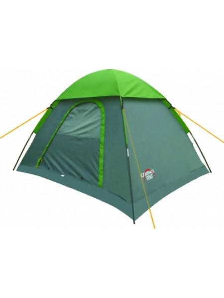 Палатка туристическая CAMPACK-TENT Free Explorer 2
