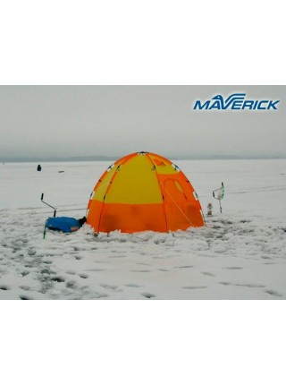 Палатка Maverick ICE 5 Orange