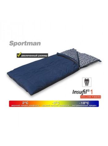 Спальный мешок Maverick SPORTMAN 5