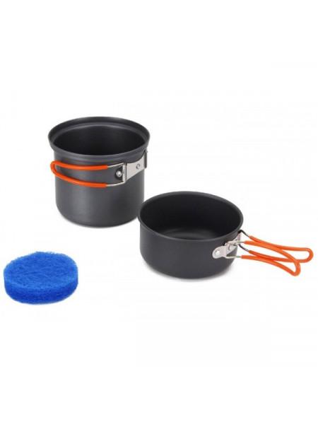 Набор посуды Fire-Maple FMC-207