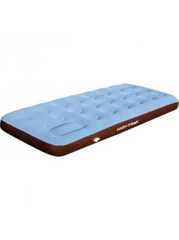 Матраc надувной High Peak Air bed Single Comfort Plus
