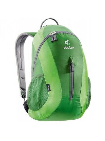 Рюкзак Deuter Daypacks City Light emerald-spring