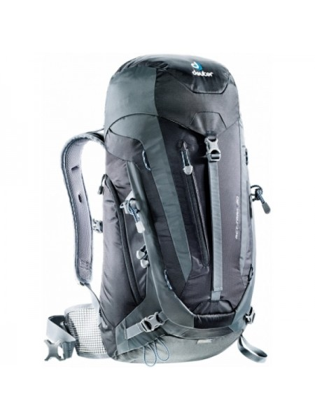 Рюкзак Deuter ACT Trail ACT Trail 30 black-granite