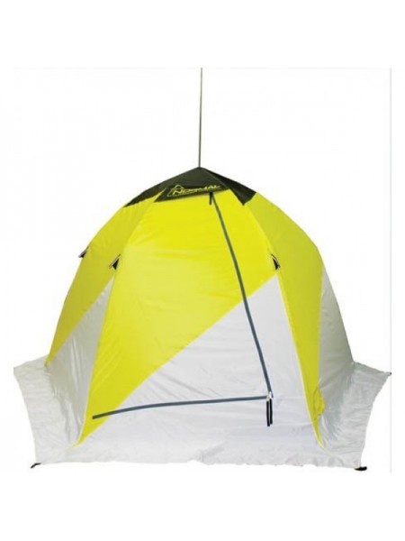 Палатка Normal Окунь автомат 4