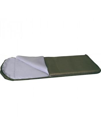 Спальный мешок ALASKA Одеяло с подголовником +5 С