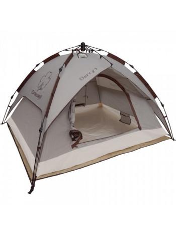 Палатка с автоматическим каркасом GREENELL Дерри 3