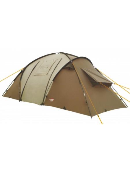 Палатка кемпинговая CAMPACK-TENT Travel Voyager 4