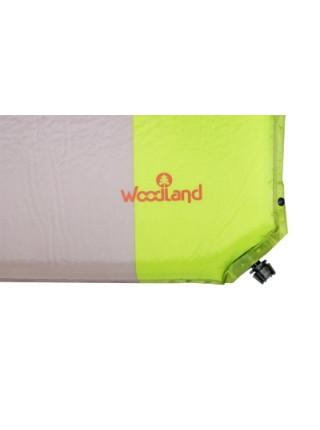 Коврик самонадувающийся Woodland Camping mat