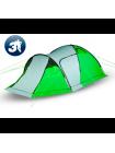 Палатка Maverick IDEAL COMFORT Aluminium